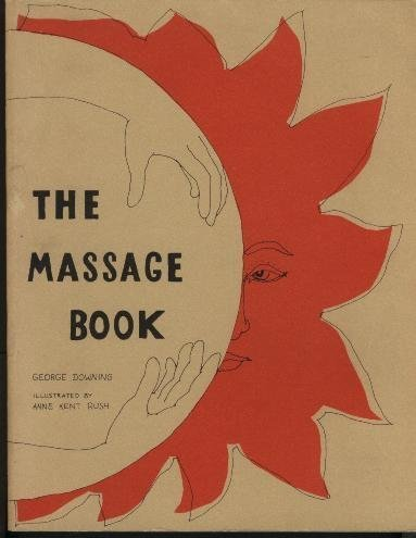 9783922389019: The Massage Book