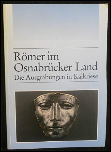 9783922469575: Römer im Osnabrücker Land. Die archäologischen Untersuchungen in der Kalkrieser-Niewedder Senke