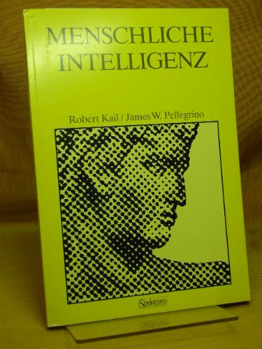 9783922508168: MENSCHLICHE INTELLIGENZ (German Edition)