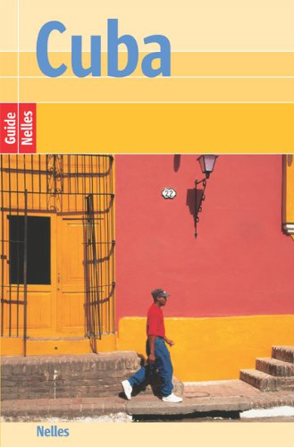 9783922539940: Cuba Guide