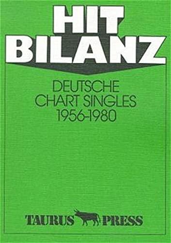 Hit Bilanz. Deutsche Chart Singles 1956 -