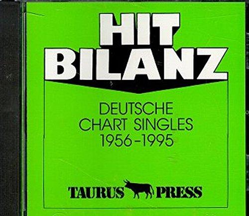 9783922542605: Hit Bilanz / Deutsche Chart Singles 1956-2001 (Hit Bilanz)