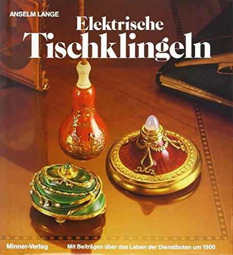 9783922545101: Elektrische Tischklingeln.