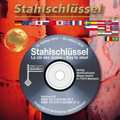 9783922599272: Stahlschluessel 2010 (CD)