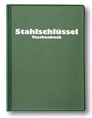 9783922599319: Stahlschlüssel-Taschenbuch 2016