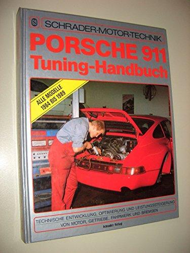 9783922617662: Porsche 911 Tuning Handbuch