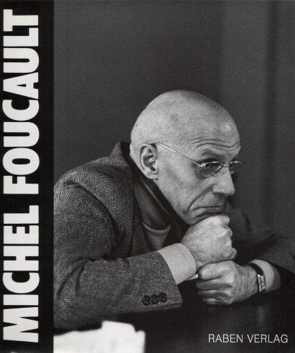9783922696476: Michel Foucault. Eine Geschichte der Wahrheit.