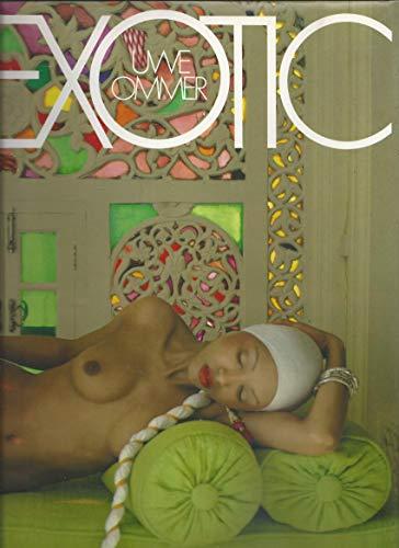 Exotic: Ommer, Uwe