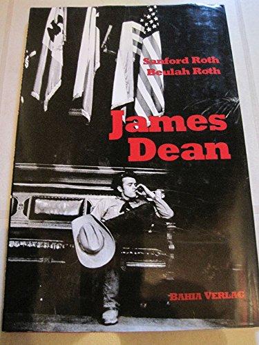 James Dean. (Fotografiert von seinem Freund Sanford Roth). (Aus dem Englischen ins Deutsche ü...