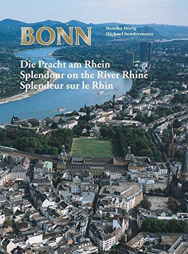 Bonn: Die Pracht am Rhein: n/a