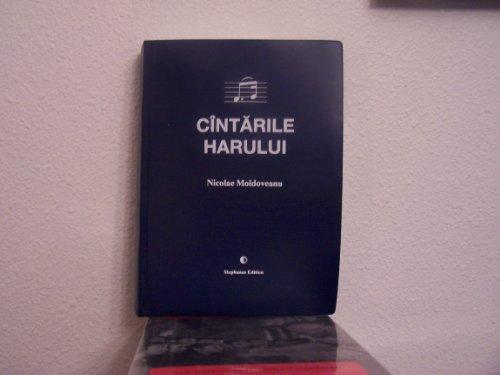 9783922816003: Cintarile Harului (Music Book in Romanian)