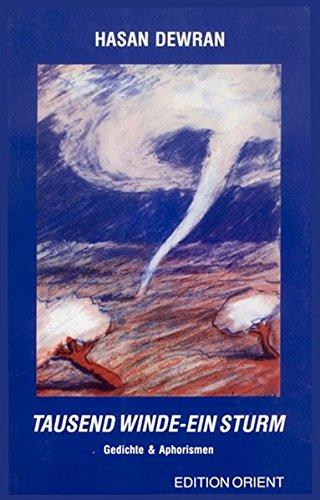 9783922825357 Tausend Winde Ein Sturm Gedichte Und
