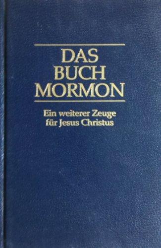 Das Buch Mormon: Joseph Smith