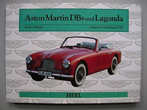 9783922858744: Aston Martin und Lagonda