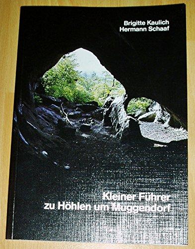 9783922877004: Kleiner Fuhrer zu Hohlen um Muggendorf
