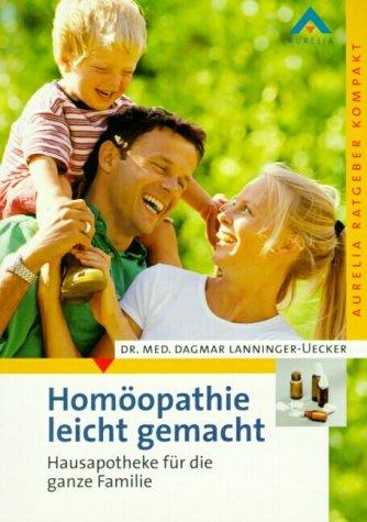 9783922907992: Homöopathie für Einsteiger