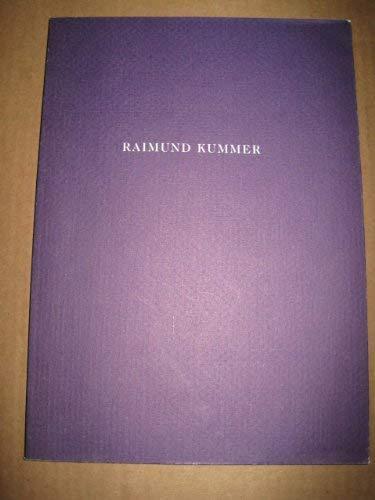 Raimund Kummer: Kummer, Raimund, And Schneede, Uwe M., And Bertuleit, Sigrid, And Hamburger ...