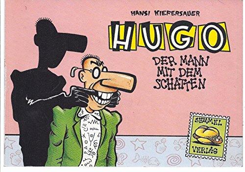 Hugo der Mann mit dem Schatten: n/a