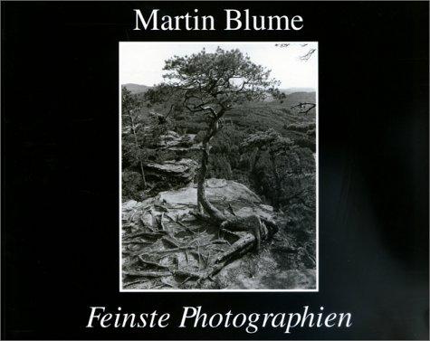 Feinste Photographien: Blume, Martin