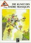 9783923102082: Die Kunst des André Franquin