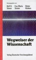 WEGWEISER DER WISSENSCHAFT: DAS GOTTFRIED WILHELM LEIBNIZ-PROGRAMM: Unknown