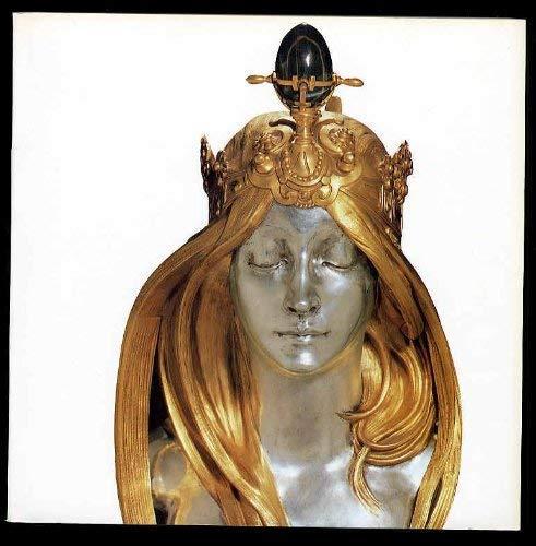 Jugendstil: Glas, Graphik, Keramik, Metall, Möbel, Skulpturen: Franzke, Irmela: