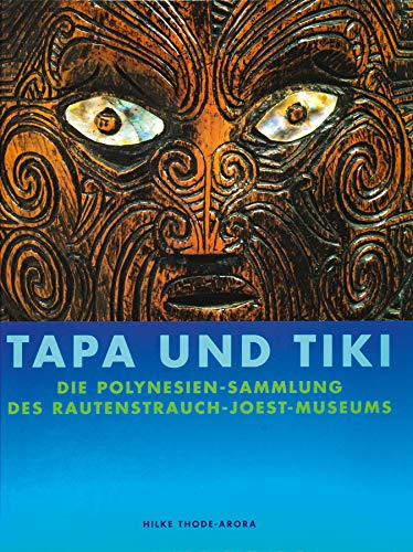 Tapa und Tiki.: Thode-Arora, Hilke: