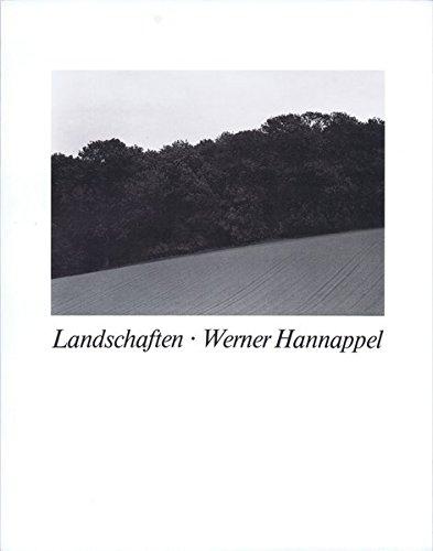 Landschaften . [Übers. Suzanne Wood und Peter Piegeler]: Hannappel, Werner: