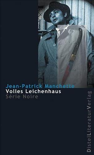 9783923208845: Volles Leichenhaus