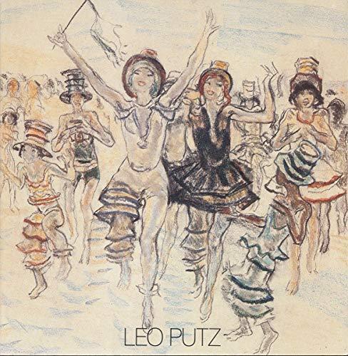 Leo Putz. Zeichnungen und Bilder aus dem
