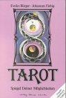 9783923261376: Ausgabe Crowley-Tarot, m. Tarotkarten