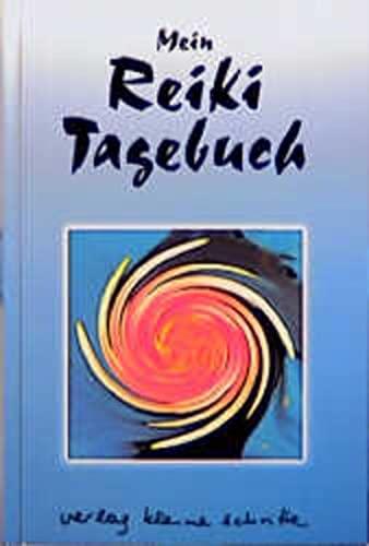 Mein Reiki-Tagebuch (von ca. 50 vorbereiteten Tagebuchseiten: Bukowski, Andrzej