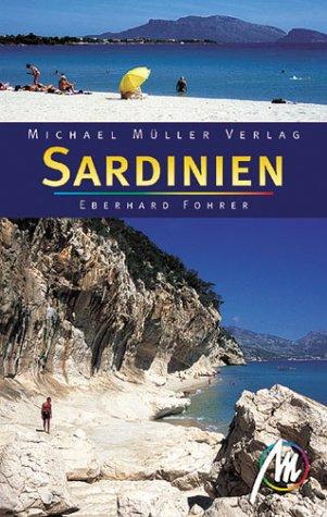 9783923278114: Sardinien