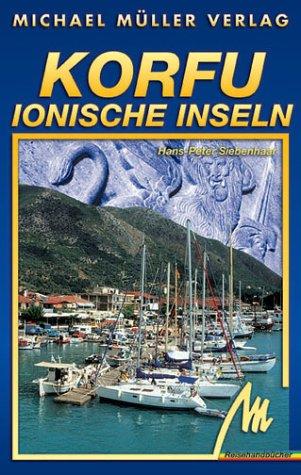 9783923278190: Korfu und Ionische Inseln.