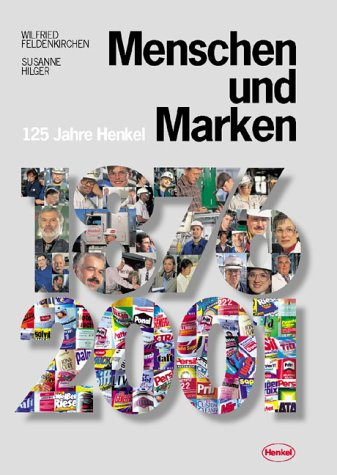 9783923324798: 75 Jahre Mitarbeitervertretung bei Henkel (Schriften des Werksarchivs der Henkel KGaA Dusseldorf) (German Edition)