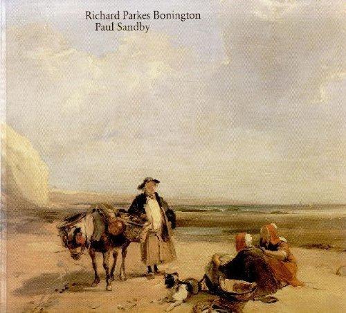 Richard Parkes Bonington (1802 - 1828) ,: Stadt Karlsruhe. (Hrsg.).