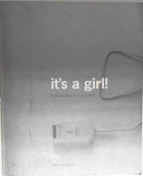 Oh boy, it's a girl! Feminismen in der Kunst; [19. Juli - 11. September 1994, Kunstverein M&...