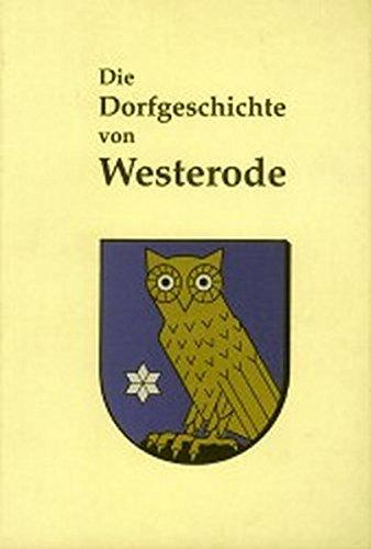 Die Dorfgeschichte von Westerode: Ebeling, Hans H/