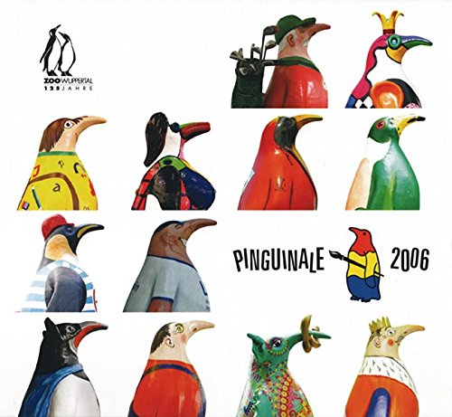9783923495870: Pinguinale 2006