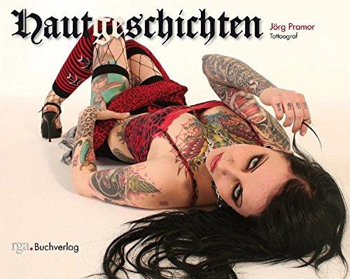 9783923495955: Tattoobuch