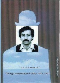 9783923532650: Vierzig ausgewählte Partien 1983-1997 (Livre en allemand)