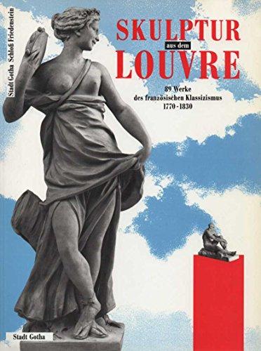 Skulptur aus dem Louvre. 89 Werke des: Jean-rene-gaborit-wilhelm-lehmbruck-museum-der-stadt-duisburg-katharina-barbara-lepper