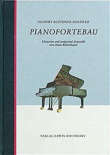 Pianofortebau: Ingbert Bl�thner-Haessler