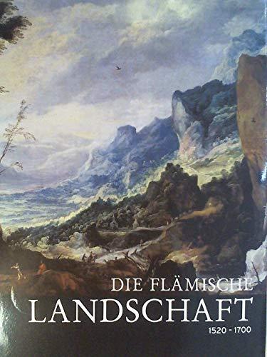 9783923641505: Die Flämische Landschaft: Essen