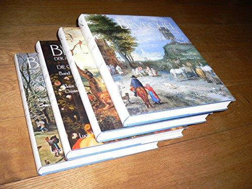 Jan Brueghel der �ltere (1568-1625): Kritischer Katalog der Gemalde. 4 Bï...