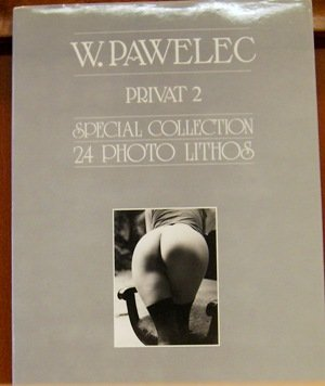 Privat 1. Special Collection. 24 Photo Lithos: W. Pawelec