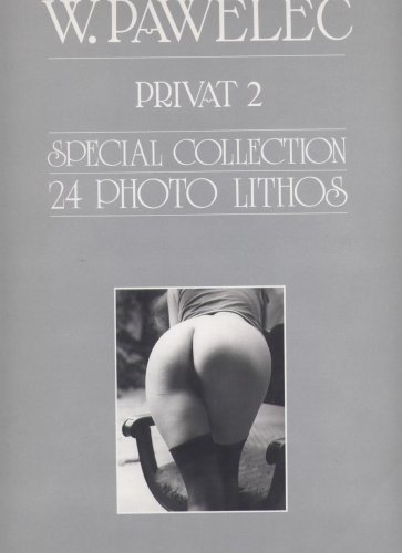 Privat 3. Special Collection. frivol 24 Photo