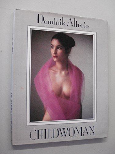 9783923642380: Childwoman