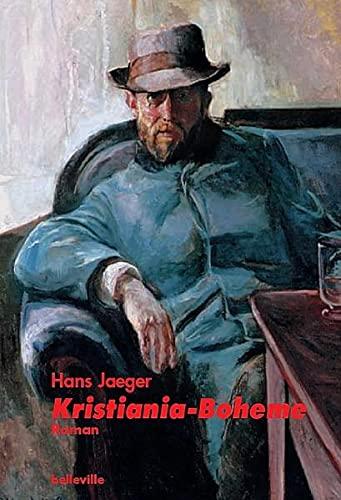 Kristiana-Boheme: Hans Jaeger