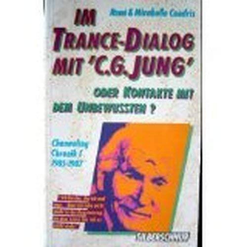 9783923781287: Im Trance-Dialog mit